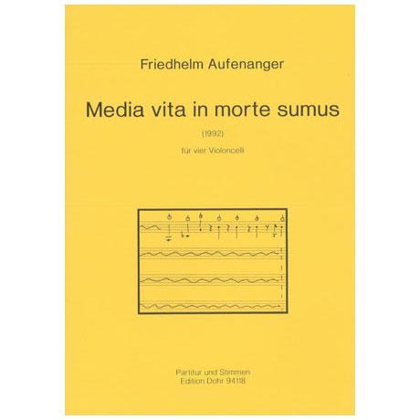 Aufenanger, F.: Media vita in morte sumus