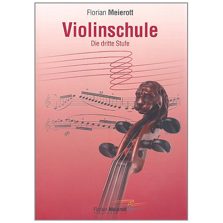 Meierott, F.: Violinschule Band 3
