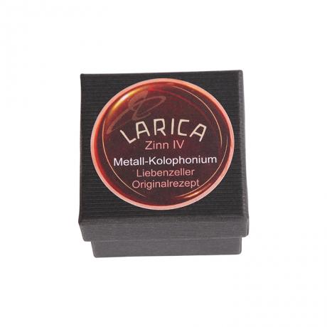 LARICA Kolophonium Zinn IV