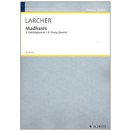Larcher, T.: Madhares