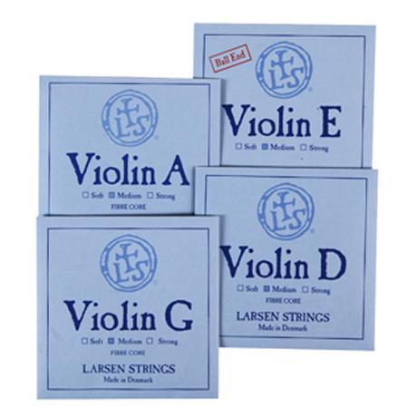 LARSEN Violinsaiten SATZ