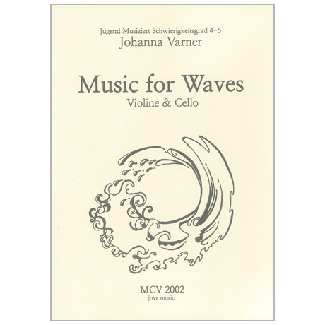 Varner, J.: Music for Waves