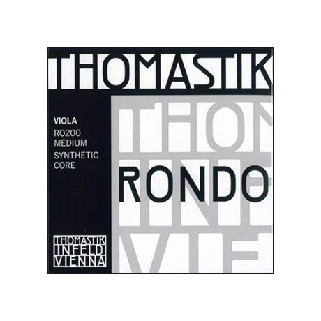RONDO Violasaiten SATZ von Thomastik-Infeld 4/4 | mittel