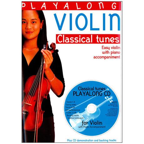 Classical Tunes (+CD)