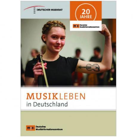 Musikleben in Deutschland