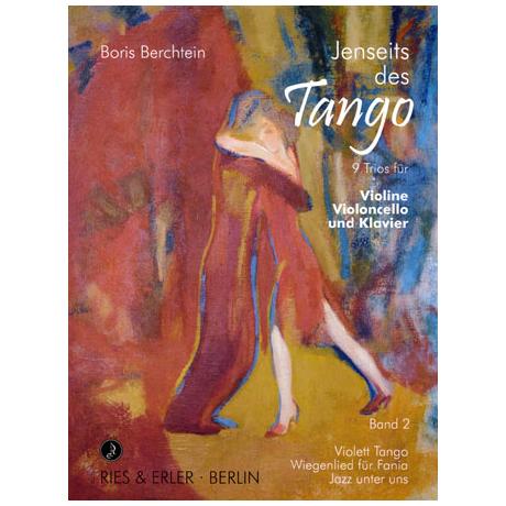 Jenseits des Tango Band 2