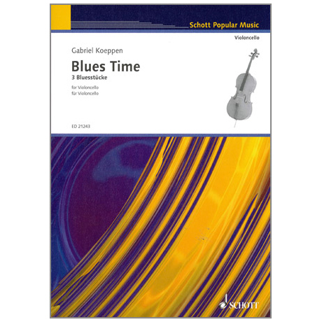Koeppen, G.: Blues Time