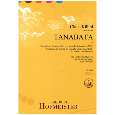 Kühnl, C.: Tanabata