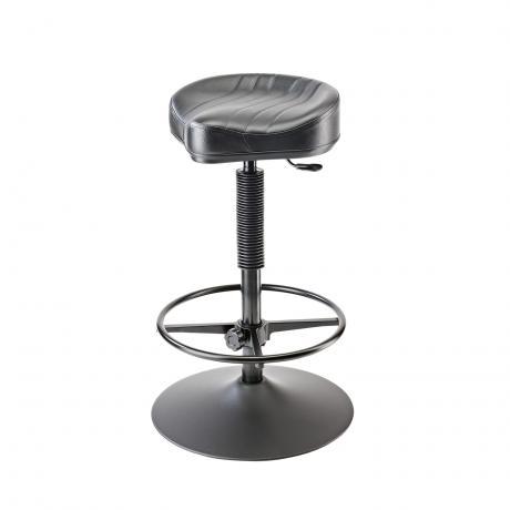 K&M Ergonomic double bass stool