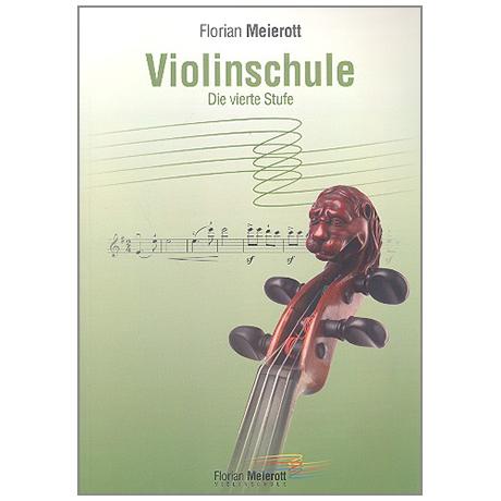 Meierott, F.: Violinschule Band 4