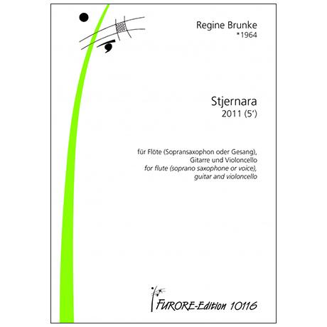 Brunke, R.: Stjernara (2011)