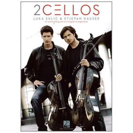 2Cellos – Luka Sulic & Stjepan Hauser