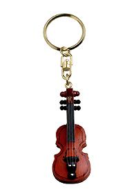 Schlüsselanhänger Violina
