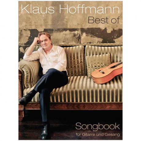 Klaus Hoffmann – Best Of Songbook