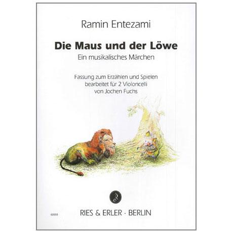 Entezami: Die Maus und der Löwe
