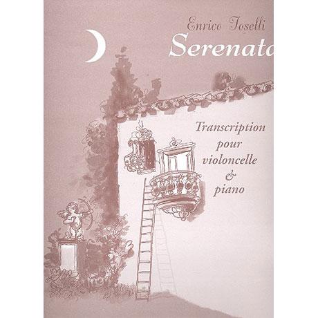 Toselli, E.: Serenata Op.6