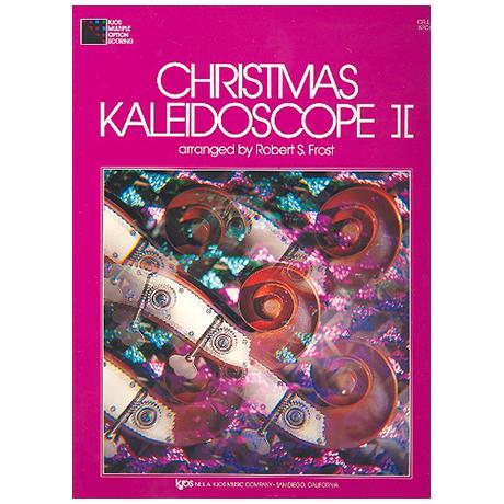 Christmas Kaleidoscope Band 2 – Violoncello