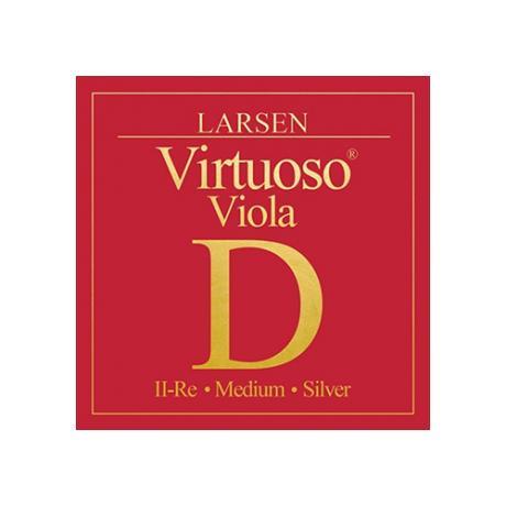 LARSEN Virtuoso Violasaite D