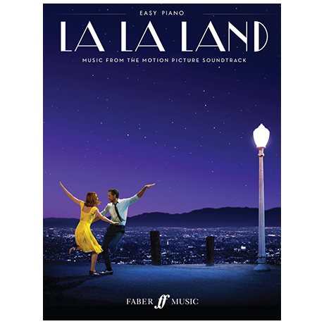 La La Land – Easy Piano