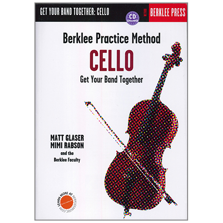 Berklee Practice Method (+CD) – Get Your Band Together