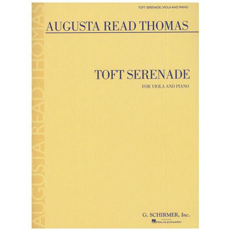 Thomas, A.R.: Toft Serenade