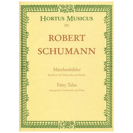 Schumann, R.: Märchenbilder Op. 113