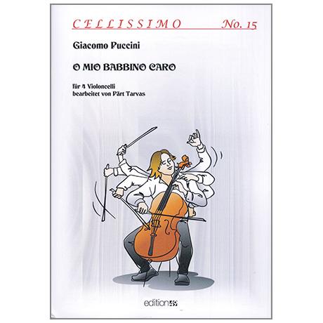 Puccini, G.: O Mio Babbino Caro
