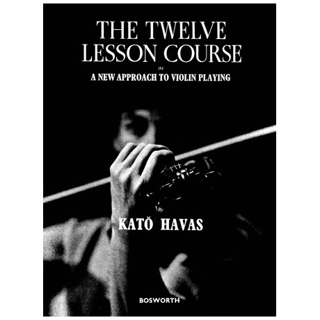 Havas, K.: The twelve lesson course