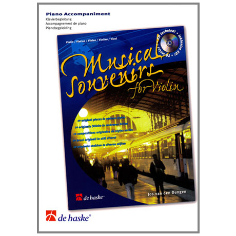 Musical Souvenirs