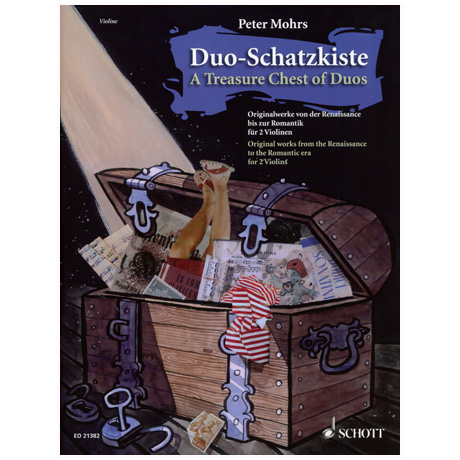 Mohrs, P.: Duo-Schatzkiste