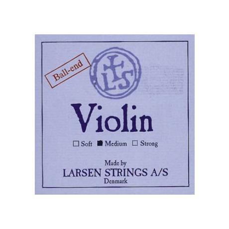 LARSEN Violinsaite D
