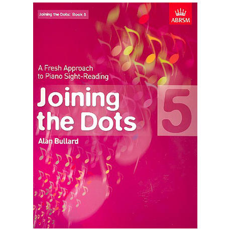 ABRSM. Joining the Dots Vol. 5