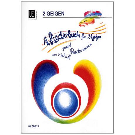 Radanovics, M.: Erstes Liederbuch