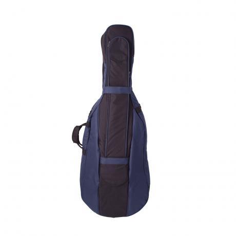 PACATO Active Cellohülle 4/4 | dunkelblau