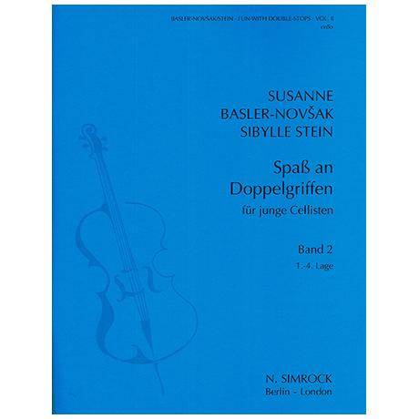 Basler-Novska,S.: Spass am Doppelspiel Band 2