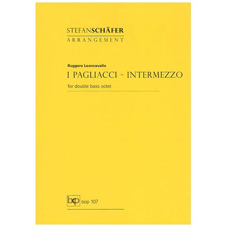 Leoncavallo, R.: I Pagliacci – Intermezzo