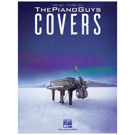 The Piano Guys: Covers