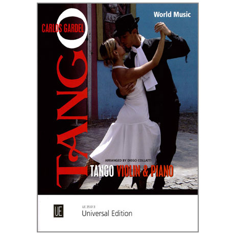 Gardel: Tango