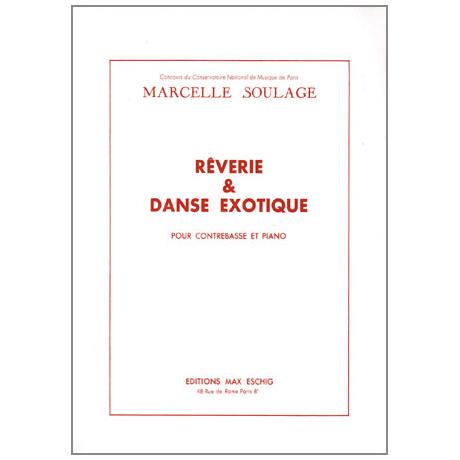 Soulage, M.: Rêverie et danse exotique