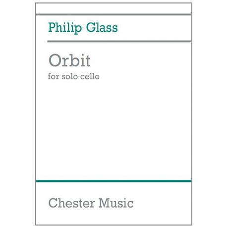 Glass, P.: Orbit