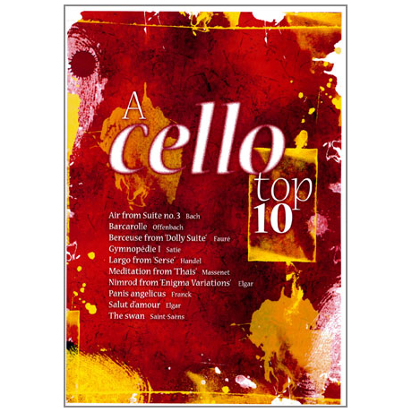 A Cello Top 10
