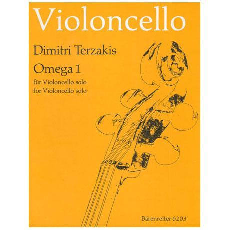 Terzakis, D.: Omega 1
