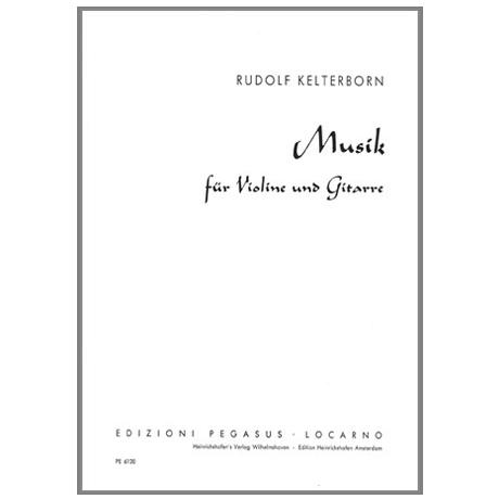 Kelterborn, R.: Musik