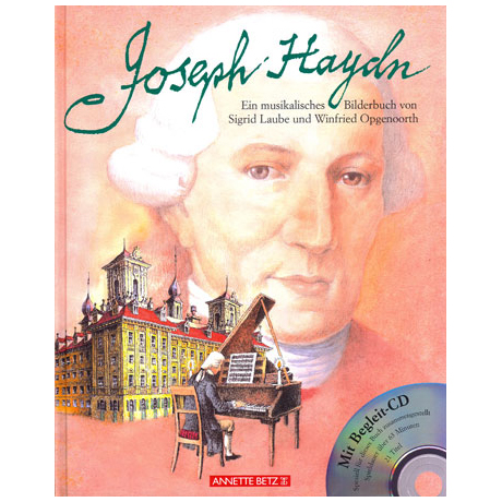 Joseph Haydn (+CD)
