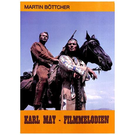Böttcher, M.: Karl May – Filmmelodien