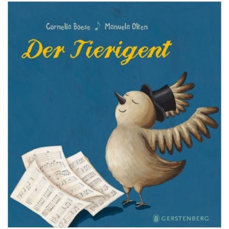 Boese, C./Olten, M.: Der Tierigent