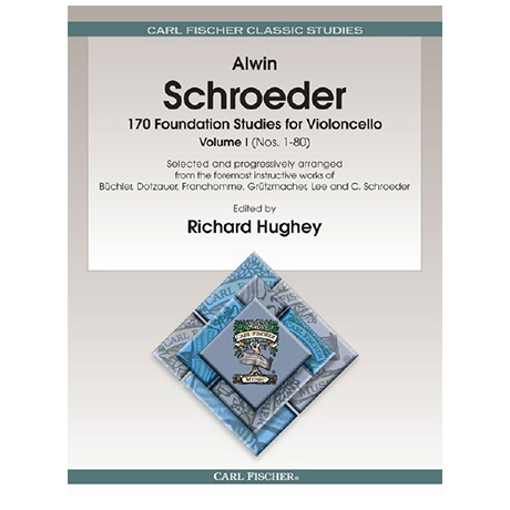 Schroeder, A.: 170 Foundation Studies Band 1 (Nr. 1-80)