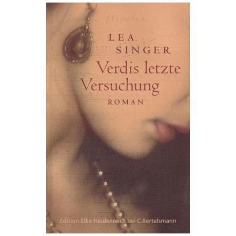Singer, L.: Verdis letzte Versuchung