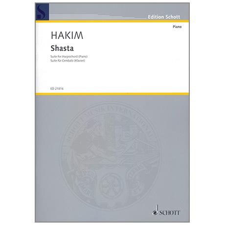 Hakim, N.: Shasta