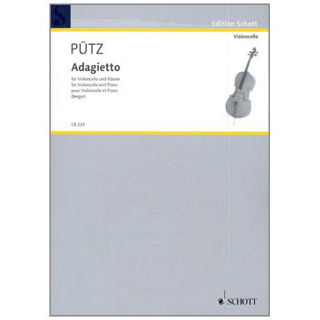Pütz: Adagietto